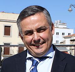 Ángel Pelayo Gordillo
